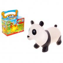 """Попрыгун """"Панда"""", 45 см, Забияка"""