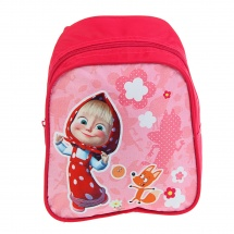 """Детский рюкзак """"Маша и Медведь. Фантазия"""", 23*19*8см, Маша и Медведь"""