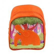 """Детский рюкзак """"Слон"""", 23*19*8 см, Росмэн"""