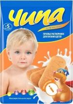 Печенье Экстра Малышок Чипа йодосодержащие 180 г