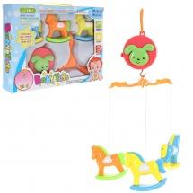 """Мобиль """"Лошадки"""", Baby Toys"""