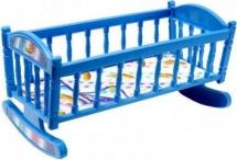 Кроватка для куклы Орион