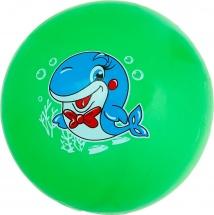 """Мяч """"Дельфин"""" 16 см, Забияка"""