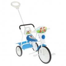 """Велосипед трехколесный """"Малыш 09"""", синий, Старт"""