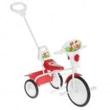 """Велосипед трехколесный """"Малыш 09/2"""", красный, Старт"""