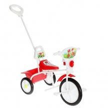 """Велосипед трехколесный """"Малыш 09/2П"""", красный, Старт"""