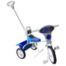"""Велосипед трехколесный """"Малыш 09/2П"""", синий, Старт"""
