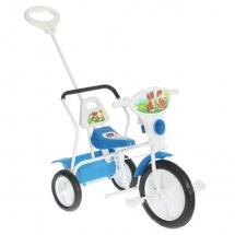 """Велосипед трехколесный """"Малыш 09П"""", синий, Старт"""