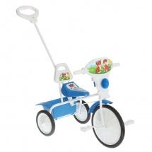 """Велосипед трехколесный """"Малыш 09/3"""", синий, Старт"""