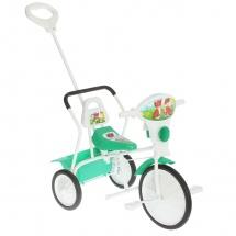 """Велосипед трехколесный """"Малыш 09"""", зеленый, Старт"""