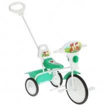 """Велосипед трехколесный """"Малыш 09/2"""", зеленый, Старт"""