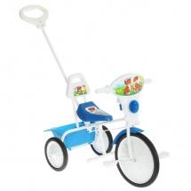 """Велосипед трехколесный """"Малыш 09/2"""", синий, Старт"""