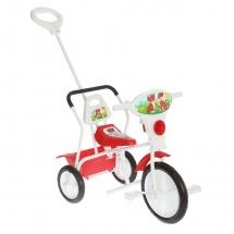 """Велосипед трехколесный """"Малыш 09П"""", красный, Старт"""