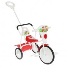 """Велосипед трехколесный """"Малыш 09"""", красный, Старт"""