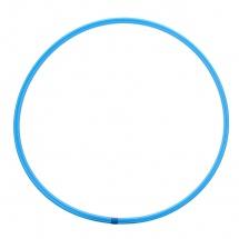 Обруч, 60 см, голубой, Забияка