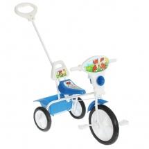 """Велосипед трехколесный """"Малыш 09/3П"""", синий, Старт"""