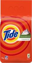 Стиральный порошок Tide Альпийская свежесть 3 кг