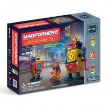 """Магнитный конструктор """"Walking Robot"""", Magformers"""