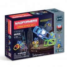 """Магнитный конструктор """"Magic Space"""", Magformers"""