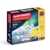 "Магнитный конструктор ""Ice World"", Magrormers"