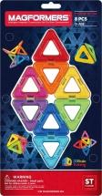 """Магнитный конструктор Magformers """"Треугольники 8"""""""