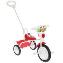 """Велосипед трехколесный """"Малыш 09/3П"""", красный, Старт"""