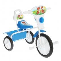 """Велосипед трехколесный """"Малыш 06П"""", синий, Старт"""