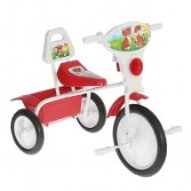 """Велосипед трехколесный """"Малыш 06П"""", красный, Старт"""
