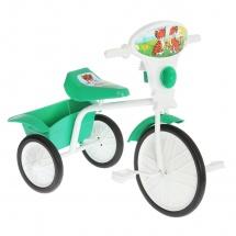 """Велосипед трехколесный """"Малыш 05"""", зеленый, Старт"""