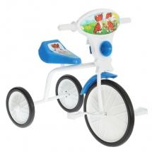 """Велосипед трехколесный """"Малыш 01"""", синий, Старт"""