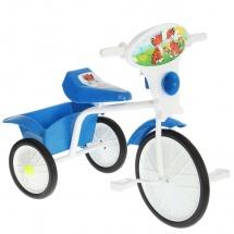 """Велосипед трехколесный """"Малыш 05"""", синий, Старт"""