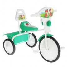 """Велосипед трехколесный """"Малыш 06"""", зеленый, Старт"""