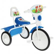 """Велосипед трехколесный """"Малыш 06"""", синий, Старт"""
