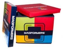 Коробка для хранения Box, Magformers