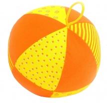 Игрушка Мякиши Веселый мячик