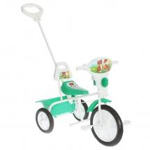 """Велосипед трехколесный """"Малыш 09/2П"""", зеленый, Старт"""
