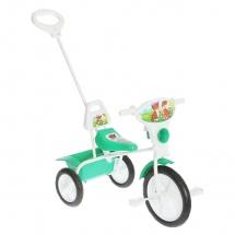"""Велосипед трехколесный """"Малыш 09/3П"""", зеленый, Старт"""