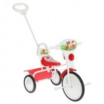 """Велосипед трехколесный """"Малыш 09/3"""", красный, Старт"""