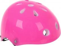 Детский защитный шлем Onlitop OT-M301 50 см, розовый