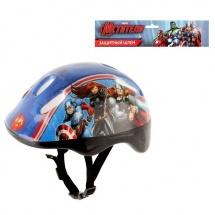 """Детский защитный шлем """"Мстители"""", 51 см, Marvey"""