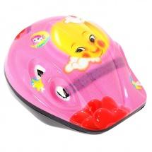"""Детский защитный шлем """"OT-501"""", S (52-54 см)"""