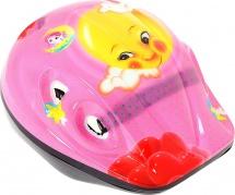 Детский защитный шлем Onlitop OT-501 S (52-54 см)