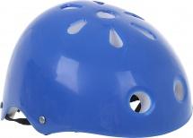 Детский защитный шлем Onlitop OT-M301 50 см синий