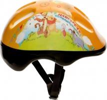 Детский защитный шлем Disney Винни L (59-61 см)