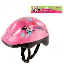 """Детский защитный шлем """"Минни Маус"""", 56 см, Disney"""