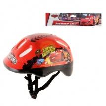 """Детский защитный шлем """"Тачки"""", 56 см, Disney"""