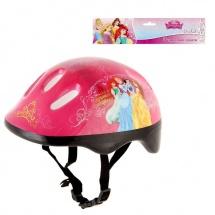 """Детский защитный шлем """"Принцессы"""", 56 см, Disney"""