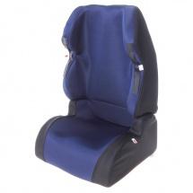 Автокресло-бустер Coala plus 15-36 кг, цвет синий
