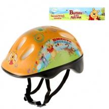 """Детский защитный шлем """"Винни"""", 54 см, Disney"""