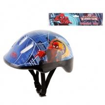 """Детский защитный шлем """"Человек паук"""", S (52-54 см), Marvel"""